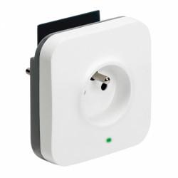 Prise mobile avec parafoudre pour recharge et protection smartphone/tablette - LEGRAND - Prises / Fiches / Adaptateurs - BR-1...