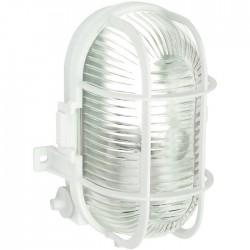 Hublot étanche ovale avec grille de protection - DHOME - Pour l'extérieur - BR-243497