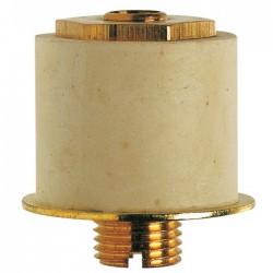Talon en caoutchouc extensible - 22/24 mm - GIRARD SUDRON - Accessoires pour lustrerie - BR-613746