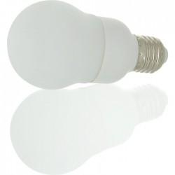 Ampoule Fluocompacte - E27 - 13 W - 664 lumens - DHOME - Ampoules fluocompactes - BR-244153