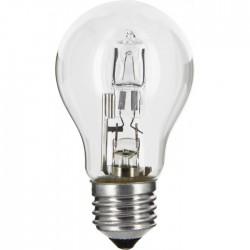 Ampoule halogène ECO - Standard - E27 - 30 W - 410 Lumens - DHOME - Ampoules halogènes - BR-244116