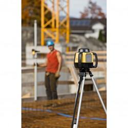 Laser rotatif automatique avec trépied - Rugby 610 - LEICA - Laser / Télémètre - BR-303454