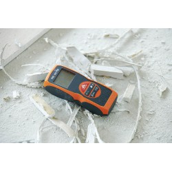 Télémètre laser intuitif - P50 - PREXISO - Laser / Télémètre - BR-303446