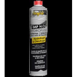 Hydrofuge / oléofuge externe et interne pour sols et façades - IMP H.O - 750 ml - FACYL - Nettoyant / Dégraissant outillage -...