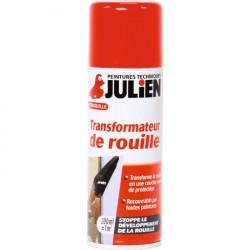 Transformateur de rouille - Aérosol de 200 ml - JULIEN - Antirouille - BR-726567