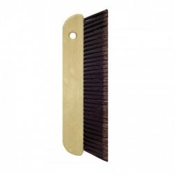 Brosse plate à encoller du papier peint - PVC - 300 mm - NESPOLI - Époussettes et brosses à encoller - BR-001596