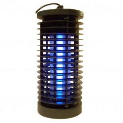 Lampe UV Tue insectes - Tube néon - 6 Watts - Lucifer - MASY - Désinsectiseurs électriques - BR-749331