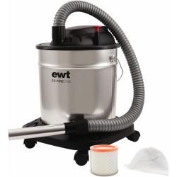Aspirateur eau et poussière - CS Fire - 800 Watts - 18 L - EWT - Aspirateur - BR-536719