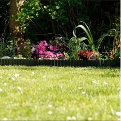 Bordure à gazon - GreenBorder - 20 x 9 M - NORTENE - Bordure de jardin et grillage - DE-124867