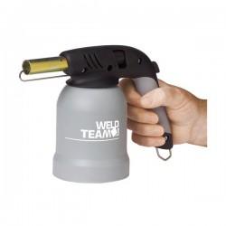 Lampe à souder et à braser - Braz'Lamp - WELD TEAM - Pour la soudure - DE-385815