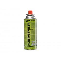 Lot de 4 cartouches de butane pour réchaud à gaz smart - 577 - KEMPER - Accessoires pique-nique / camping / détente - DE-540351