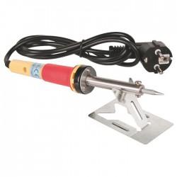 Fer à souder électronique - 40 W - 500°C - CASTOLIN - Pour la soudure - SI-516009