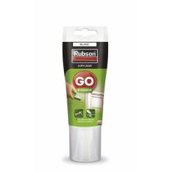 Mastic de rebouchage extrudable - Go Je Rebouche - 50 ml - RUBSON - Mastic maçonnerie - DE-627075