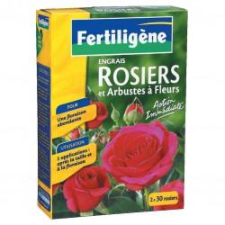 Engrais pour rosiers et arbustes à fleur - 1.5 Kg - FERTILIGENE - Engrais et activateur - BRICO-265515