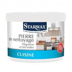 Pierre de nettoyage - Cuisine - 300 Grs - STARWAX - Entretien de la cuisine - DE-265357