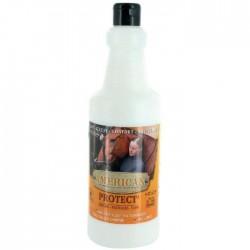 Spray répulsif Mouches et Taons pour chevaux - 1 L - Protect' American - Insectes volants - 43167