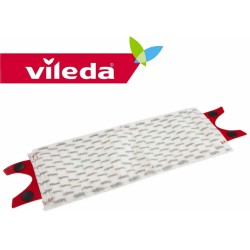 Recharge pour balai - Ultra Max recharge 2en1 Microfibre - VILEDA - Serpillière - DE-241034