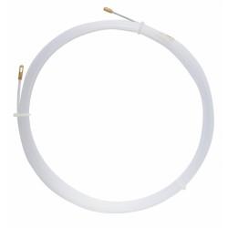 Tire-fil en nylon - 20 M - ELECTRALINE - Gaines électriques - BR-506702
