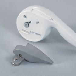Ouvre-boîte électrique - DO 3854 - Blanc - 25 Watts - SEVERIN - Ouvre-boite / Ouvre bocal / Décapsuleur - BR-748411