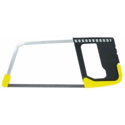 Mini-scie à métaux - Poignée révolver - Junior Hacksaw - 150 mm - STANLEY - Scie / Lame - BR-769126
