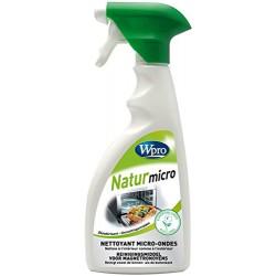 Nettoyant pour micro-ondes écologique - Natur'micro - 500 ml - WPRO - Entretien de la cuisine - 503-795/ECO306
