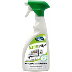 Nettoyant pour réfrigirateur - 100 % écologique- Natur'Fridge - WPRO - Entretien de la cuisine - 503-791/ECO301