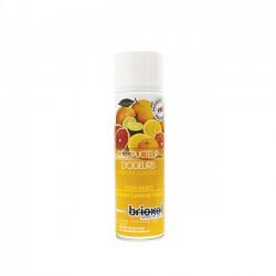 Destructeur d'odeurs - Parfum agrume - 500 mL - BRIOXOL - Désodorisant - B50021