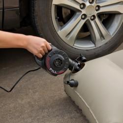 Gonfleur électrique rechargeable - Quick Fill - INTEX - Accessoires pique-nique / camping / détente - IN666222