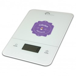 Balance culinaire - Caro 10 - 10 Kg - LITTLE BALANCE - Balance de cuisine - DE-806430