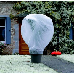 Voile d'hivernage - WINTERTEX - 30 Grs / m² - 2 x 5 M - NORTENE - Protection des plantes - DE-223115