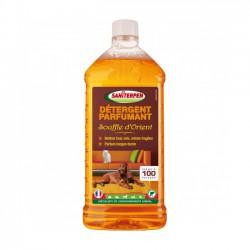 Détergent Parfumant - Souffle d'Orient - 1 L - SANITERPEN - Hygiène et entretien animaux - DE-250944