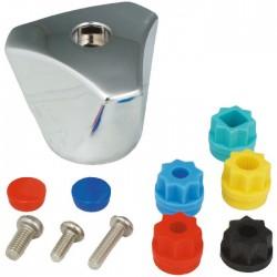 Kit de croissillon universel pour température - SIDER - Raccords pour robinetterie - SI-382419