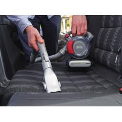 Aspirateur Dustbuster Flexi Auto 12V avec flexible intégré et action cyclonique - BLACK&DECKER - Aspirateur - PD1200AV