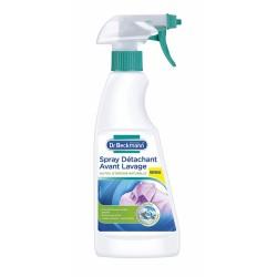 Spray détachant avant lavage au fiel - 500 ml - DR BECKMANN - Détachant pour textile - DE-454330