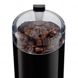 Moulin à café électrique - Grande capacité - 180 Watts - TSM6A013B - Noir - BOSCH - Cafetières - DE-341503