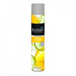 Désodorisant - Zeste citronné - 500 ml - BOLDAIR - Désodorisant - DE-688788