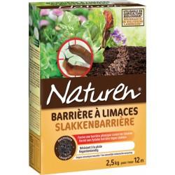 Barrière à limaces - 2.5 Kg - NATUREN - Agriculture biologique - BR-900430