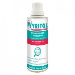 Désinfectant air et surfaces - One Shot - 150 ml - WYRITOL - Hygiène de la maison - DE-795641