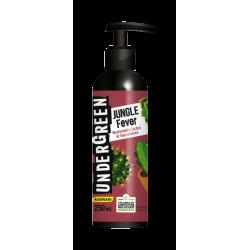 Nutriments Cactus et Succulentes - Jungle Fever - 250 ml - UNDERGREEN - Engrais et activateur - DE-385030