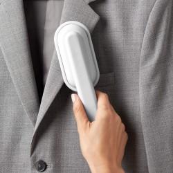 Brosse à vêtements automatique - Pivotante - RAYEN - Rangement et soin du linge - DE-871251