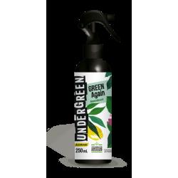 Reverdissant toutes Plantes - Green Again - 250 ml - UNDERGREEN - Engrais et activateur - DE-385056