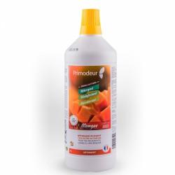 Détergent puissant concentré - Primodeur 3D - 1L - Mangue - PRIMODEUR - Hygiène de la maison - DE-616359