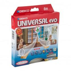 Joint adhésif thermoplastique pour portes et fenêtres - Universal Evo - GEKO - Étanchéité / Isolation - DE-361858