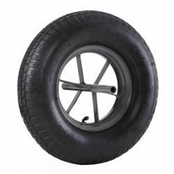 Roue de rechange gonflée pour roue de 400 mm - PF 34 - HAEMMERLIN - Autres accessoires - BR-920365