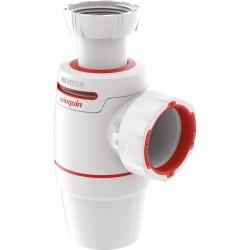 Siphon pour évier - Anti-fuite - NEO Air - WIRQUIN - Siphons pour évier de cuisine - SI-457620