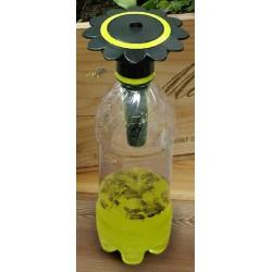 Piège à guêpe pour bouteille de soda - Wasp Trap - Insectes volants - WASP TRAP1