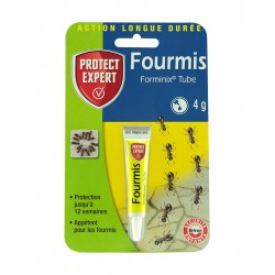 Anti-fourmis concentré en tube - 4 Grs - PROTECT EXPERT - Insectes rampants - DE-456153