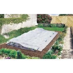 Voile de croissance - CLIMATEX - 10 x 2 M - NORTENE - Protection des plantes - DE-525105