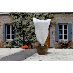 Voile d'hivernage WINTERBAG - 1.5 m - Lot de 3 - NORTENE - Protection des plantes - DE-223149