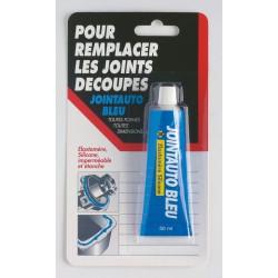 Joint auto bleu - Remplace les joints - 50 ml - Lustrage et entretien - BR-652911
